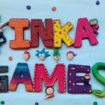 Inka Games